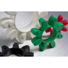 Flector pour accouplements élastiques Softex®, taille 19/24