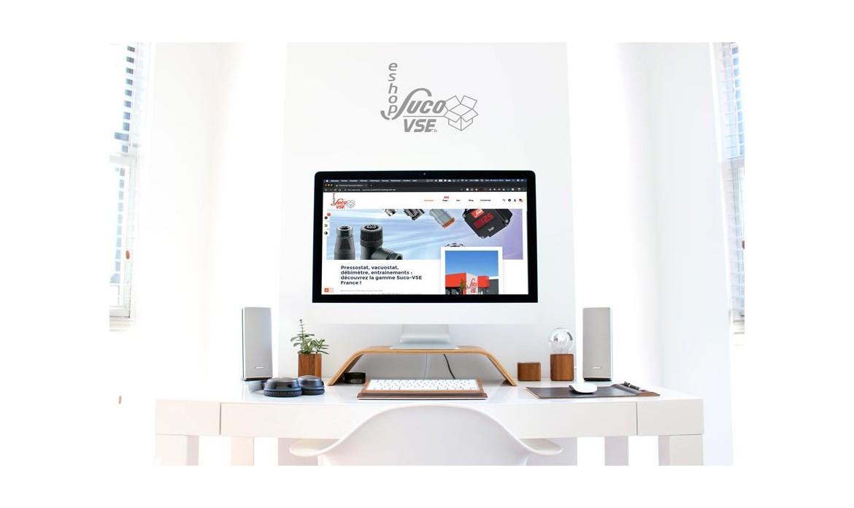 Nouvelle boutique en ligne Suco-VSE France !